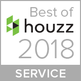 Houzz 2018 Badge