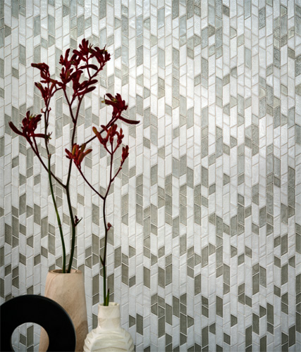 beautiful wall mosaic tile