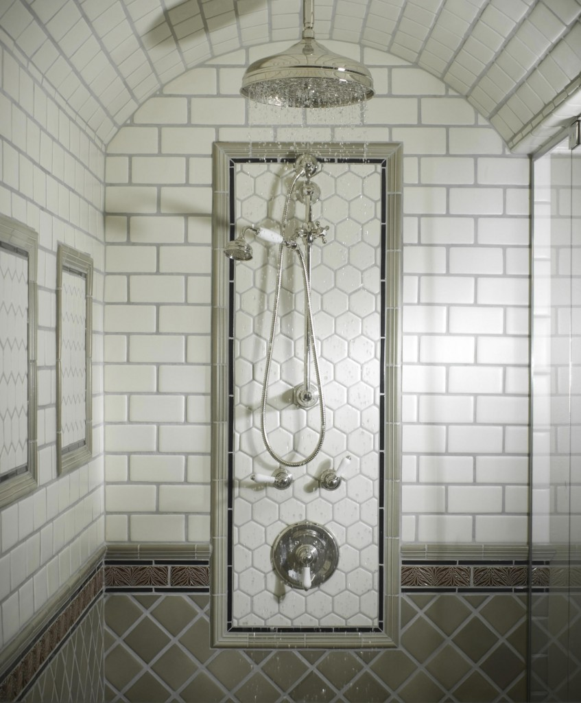 Shower Tiling Tile Products Services Rochester Ny