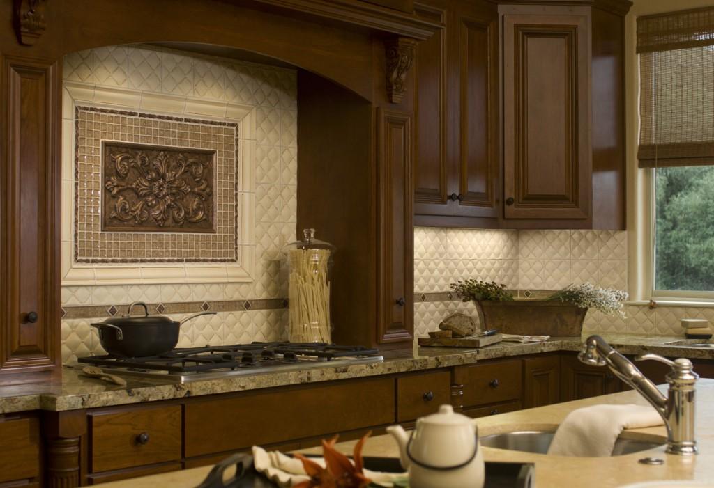 ... Kitchen Tile ...