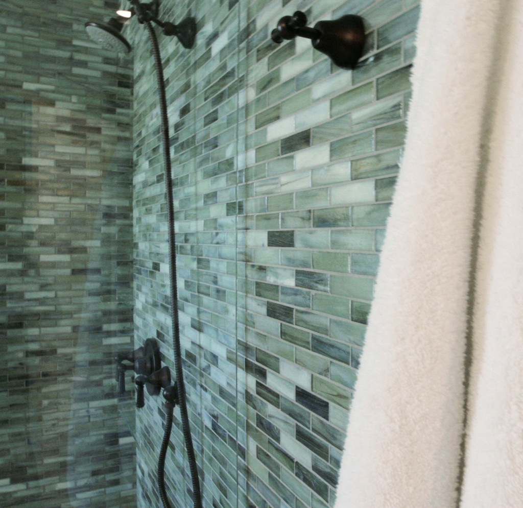 Shower Tiling | Tile Products & Services | Rochester, NY
